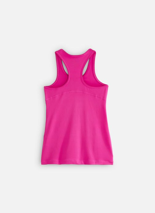 Vêtements Nike Nike Pro Tank Rose vue bas / vue portée sac
