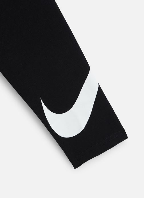 Vêtements Nike Nike Sportswear Favorites Swoosh Tight Noir vue portées chaussures