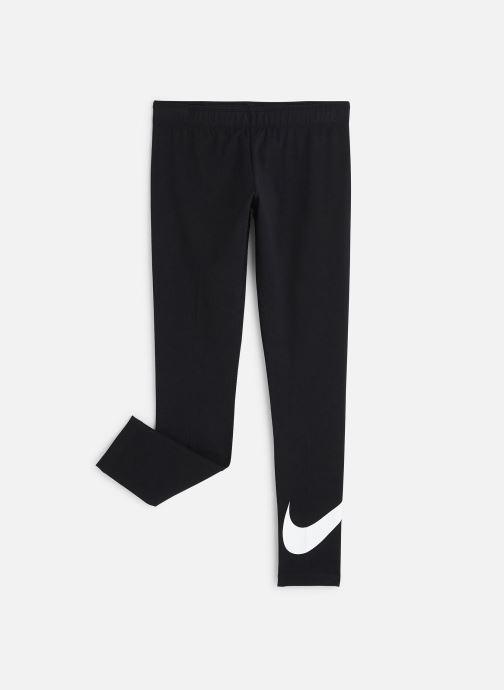 Vêtements Nike Nike Sportswear Favorites Swoosh Tight Noir vue détail/paire