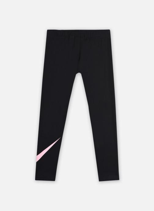 Vêtements Nike Nike Sportswear Favorites Swoosh Tight Noir vue face