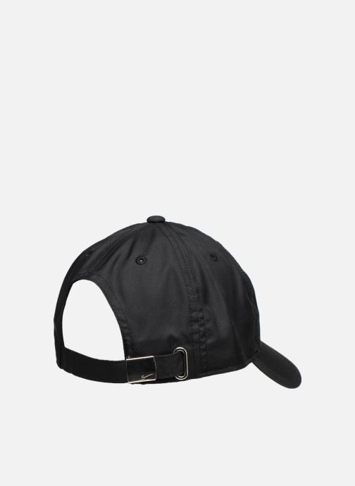 Pet Nike Y Nk H86 Cap Metal Swoosh Zwart model
