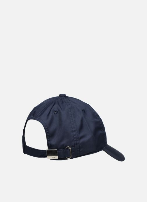 Pet Nike Y Nk H86 Cap Metal Swoosh Blauw model