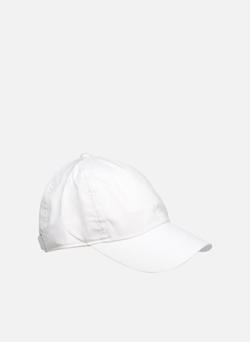Cap Nike Nike Metal Swoosh JUNIOR White front view