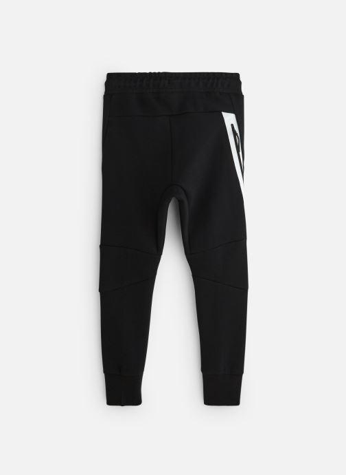 Kleding Nike Nike Sportswear Tech Fleece Pant Zwart onder