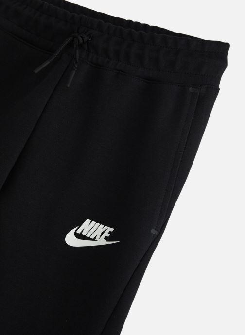 Kleding Nike Nike Sportswear Tech Fleece Pant Zwart model