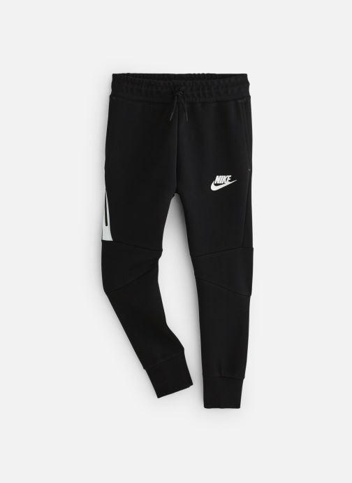 Kleding Nike Nike Sportswear Tech Fleece Pant Zwart detail