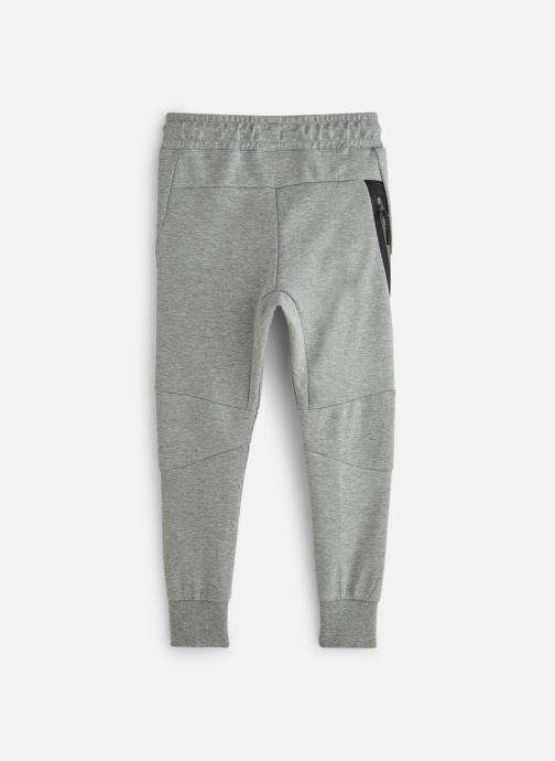Vêtements Nike Nike Sportswear Tech Fleece Pant Gris vue bas / vue portée sac