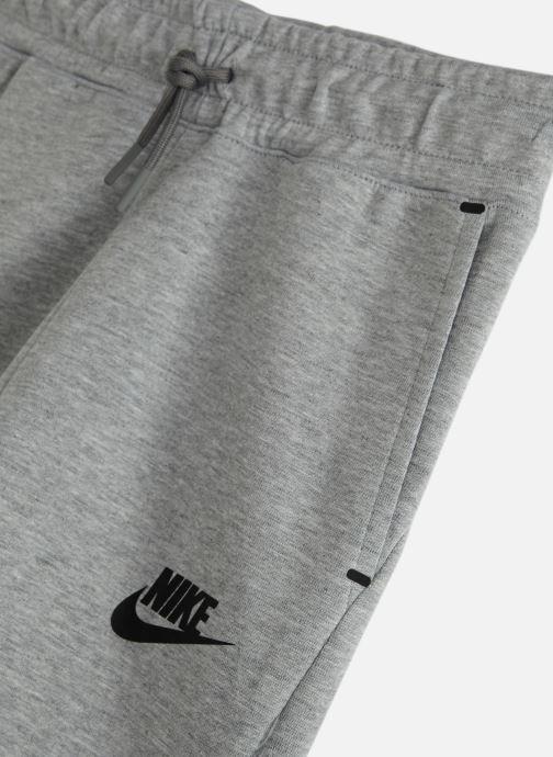 Vêtements Nike Nike Sportswear Tech Fleece Pant Gris vue portées chaussures