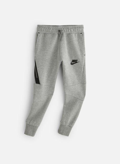 Kleding Nike Nike Sportswear Tech Fleece Pant Grijs detail