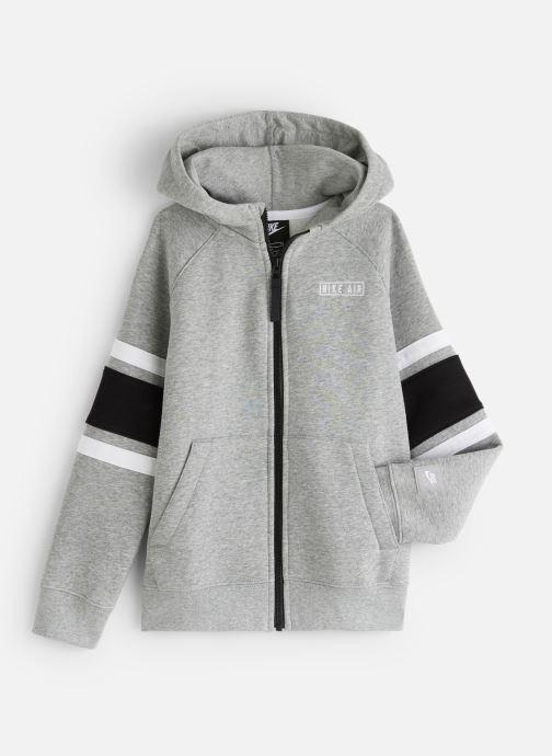 Sweatshirt hoodie - Nike Air Hoodie Full Zip