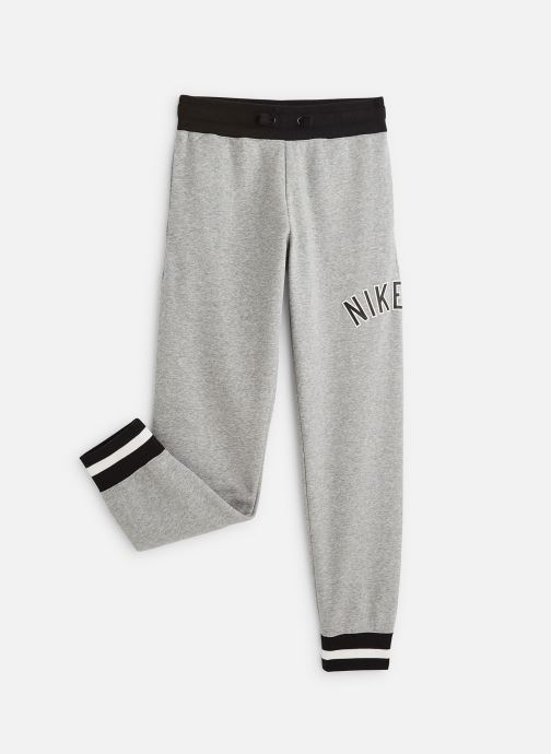 Vêtements Nike Nike Air Pant Gris vue détail/paire