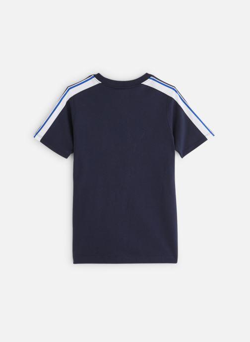 Kleding Nike Nike Sportswear Tee Nike Air S+ Blauw onder