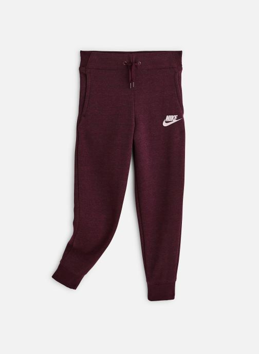 Kläder Nike Nike Sportswear Pant Pe Vinröd detaljerad bild på paret