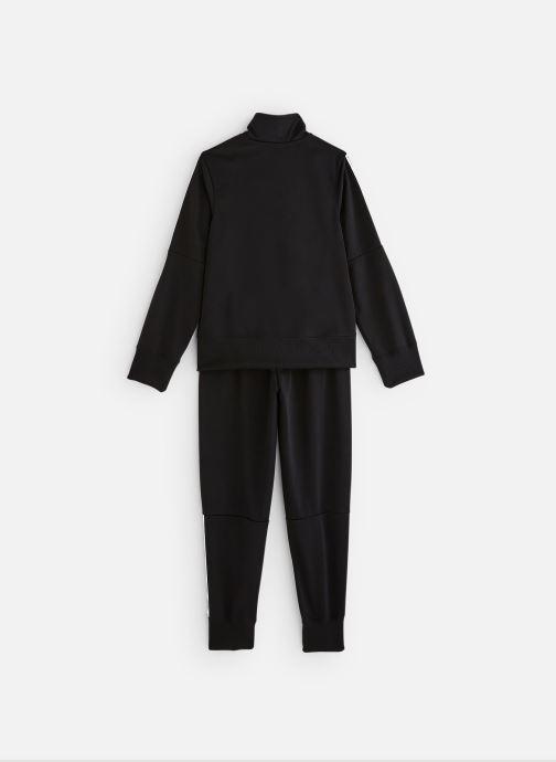 Kläder Nike G Nsw Trk Suit Tricot JUNIOR Svart bild från under