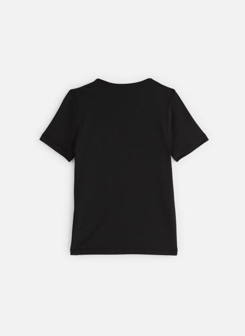 Vêtements Nike Nike Pro Top Ss Noir vue bas / vue portée sac