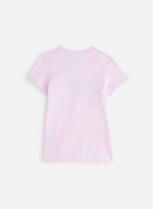 Kläder Nike Nike Sportswear Tee Basic Futura Rosa bild från under