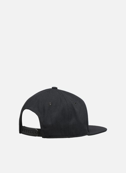 Kappe Nike Nike Pro Cap Air 5 JUNIOR schwarz schuhe getragen