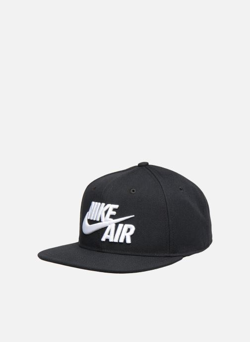 Gorra Nike Nike Pro Cap Air 5 JUNIOR Negro vista de detalle / par
