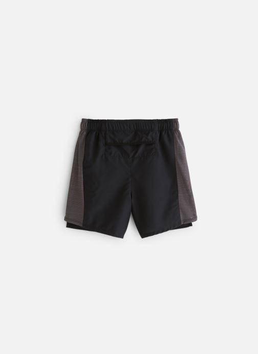 Vêtements Nike Nike Flex Short 6In Challenger Noir vue bas / vue portée sac