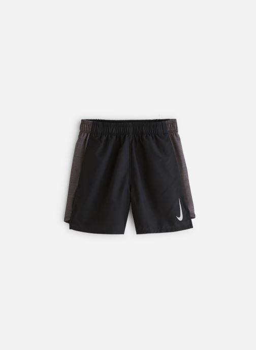 Vêtements Nike Nike Flex Short 6In Challenger Noir vue détail/paire