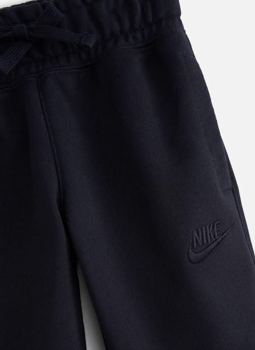 Ropa Nike Nike Sportswear Hbr Pant Fit Stmt Negro vista del modelo