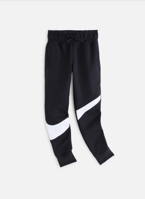 Ropa Nike Nike Sportswear Hbr Pant Fit Stmt Negro vista de detalle / par