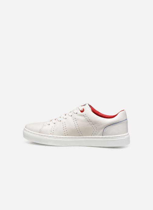 Sneaker Levi's Vernon Sportswear weiß ansicht von vorne