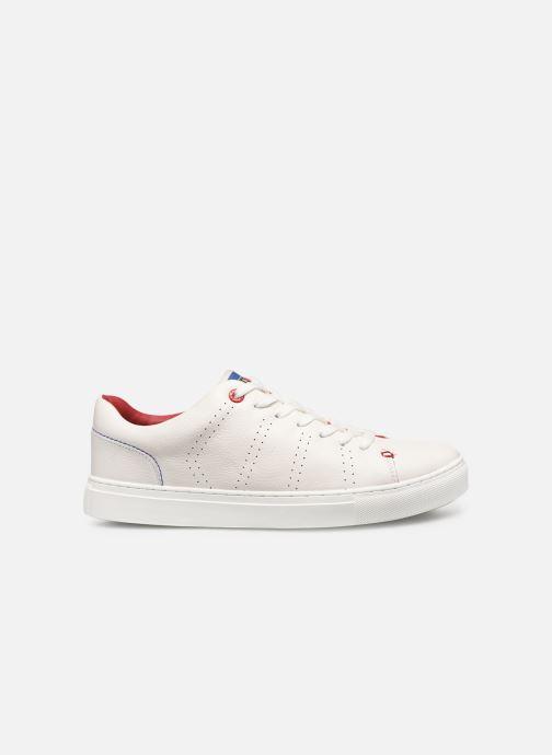 Sneaker Levi's Vernon Sportswear weiß ansicht von hinten