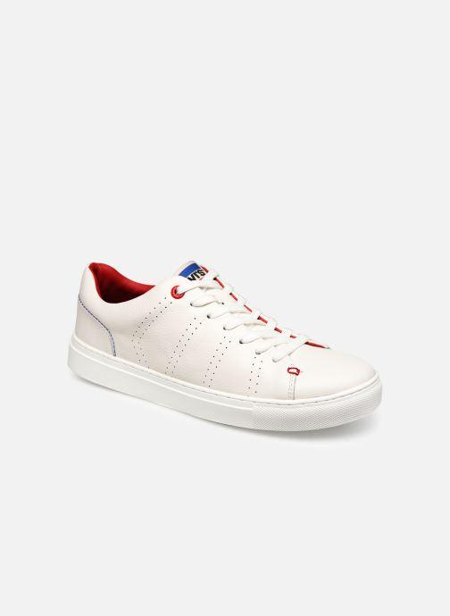 Sneaker Levi's Vernon Sportswear weiß detaillierte ansicht/modell