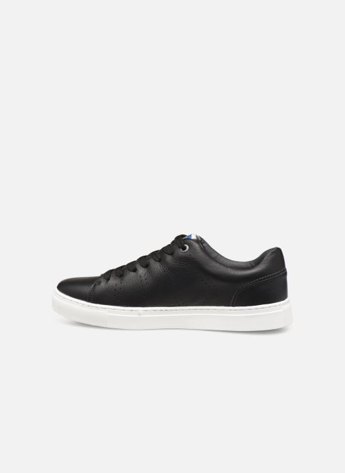 Sneakers Levi's Vernon Sportswear Sort se forfra