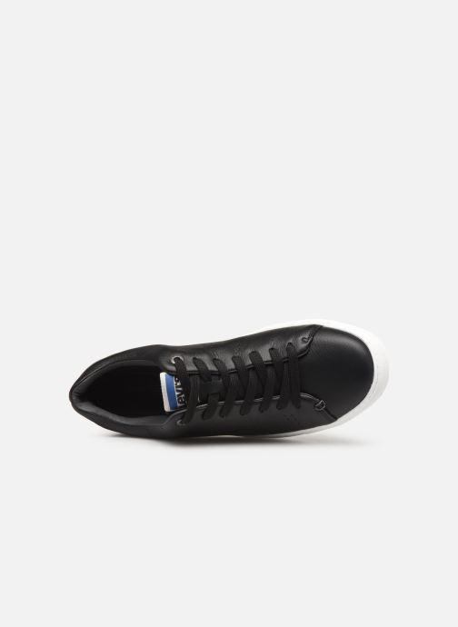 Sneakers Levi's Vernon Sportswear Sort se fra venstre