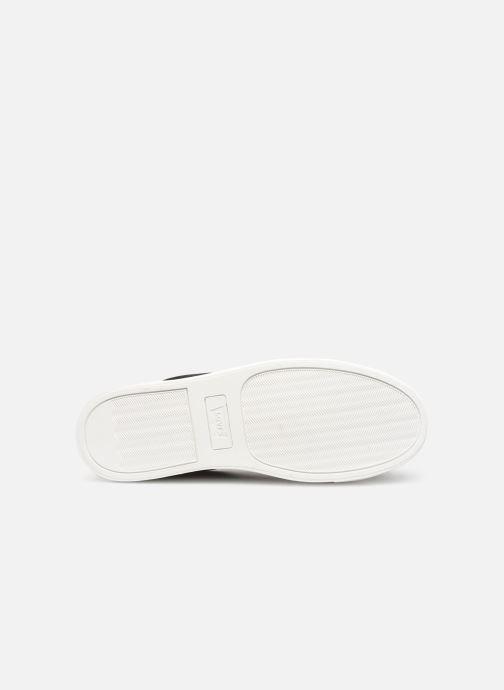 Sneakers Levi's Vernon Sportswear Sort se foroven