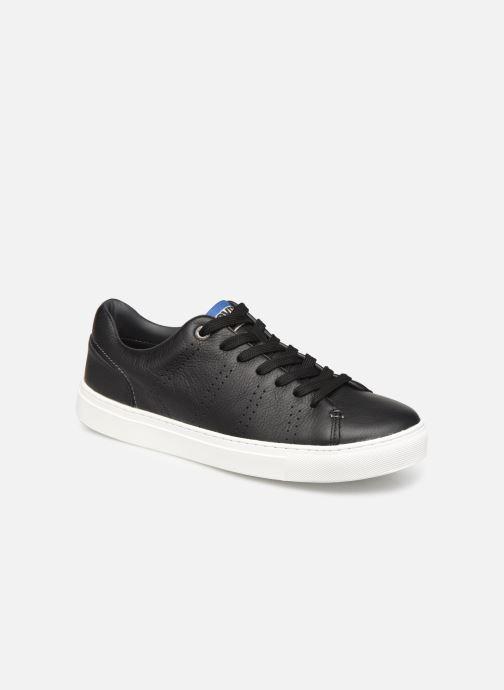Sneakers Levi's Vernon Sportswear Sort detaljeret billede af skoene