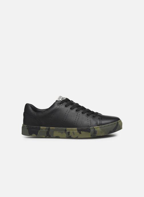 Sneaker Levi's Vernon Sportswear schwarz ansicht von hinten