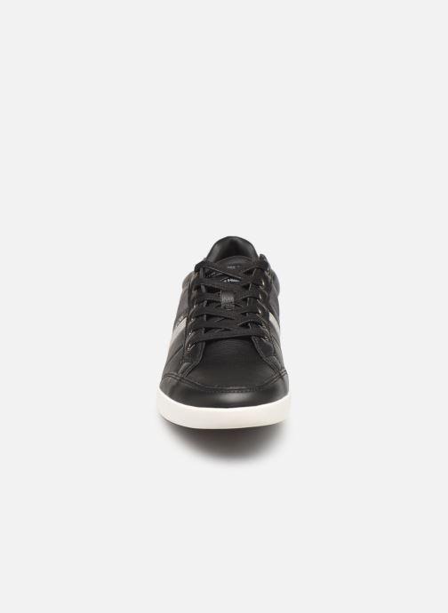 Baskets Levi's Turlock 4 Noir vue portées chaussures