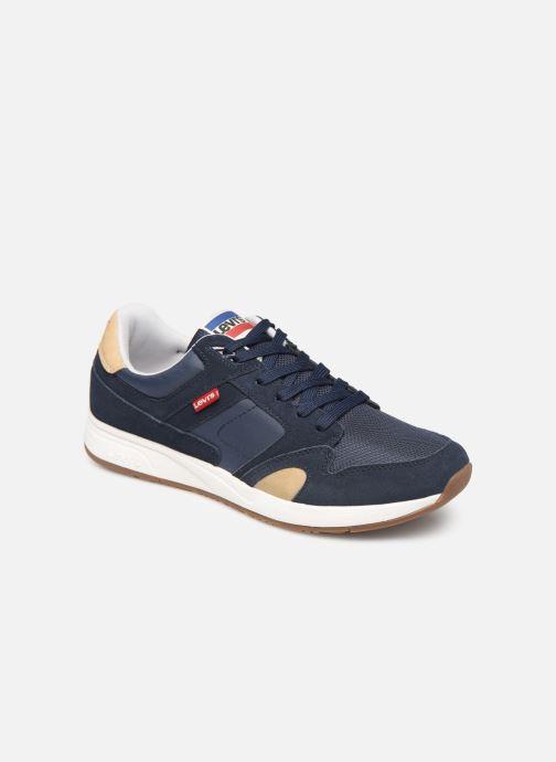 Sneaker Levi's Sutter blau detaillierte ansicht/modell