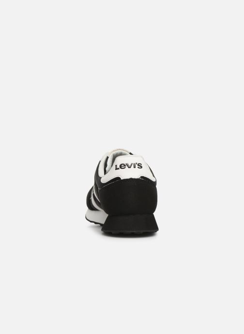 Baskets Levi's Webb Noir vue droite