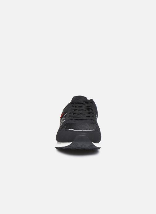 Sneakers Levi's Webb Sort se skoene på