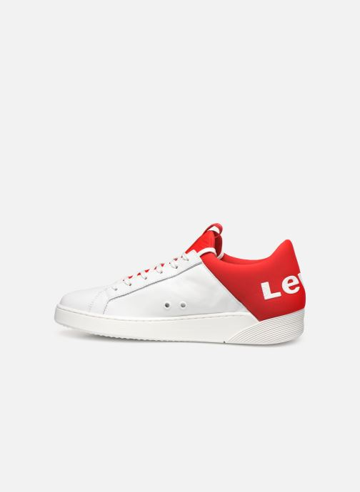 Sneakers Levi's Mullet Bianco immagine frontale