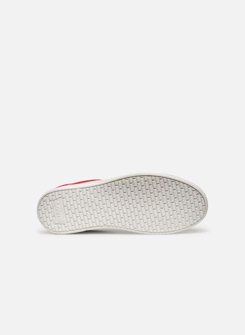 Sneakers Levi's Mullet Bianco immagine dall'alto