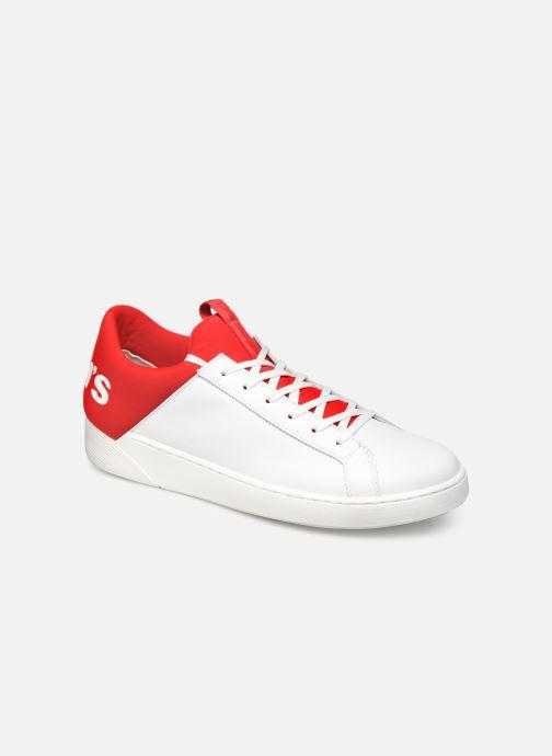 Sneakers Levi's Mullet Bianco vedi dettaglio/paio