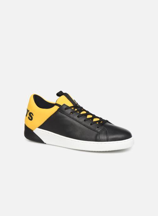 Sneaker Levi's Mullet schwarz detaillierte ansicht/modell