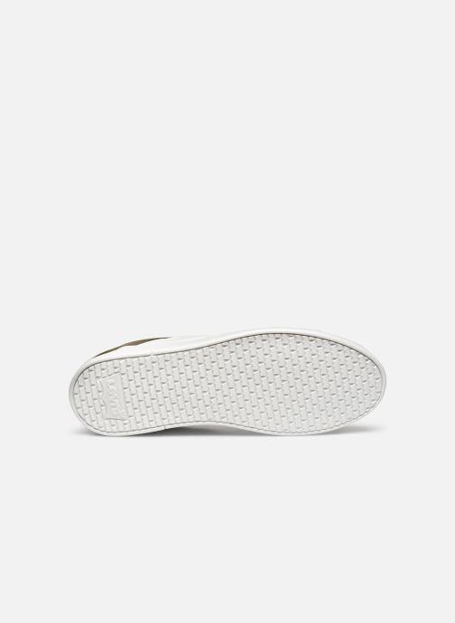 Sneaker Levi's Mullet weiß ansicht von oben