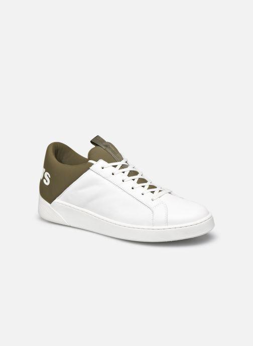 Sneaker Levi's Mullet weiß detaillierte ansicht/modell