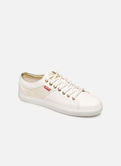 Levi's Woods 2 W (weiß) Sneaker bei (362723)
