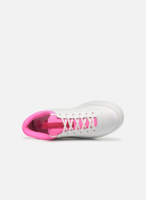 Sneakers Levi's Mullet S Bianco immagine sinistra