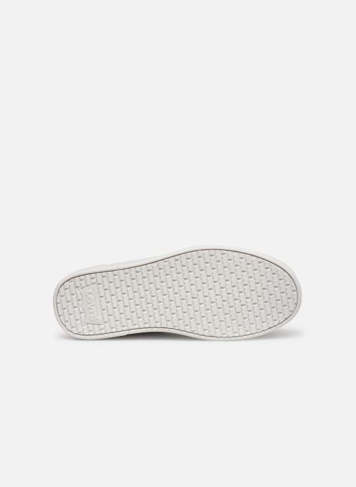 Sneakers Levi's Mullet S Bianco immagine dall'alto