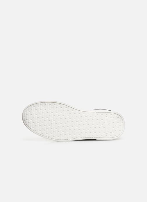Sneakers Levi's Mullet S Wit boven