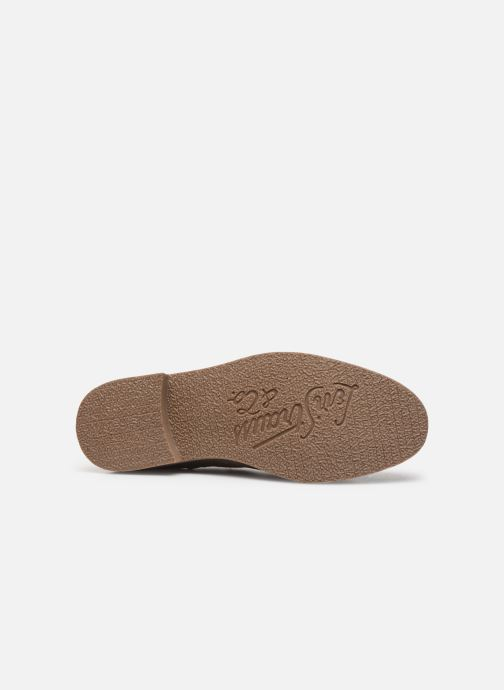 Boots en enkellaarsjes Levi's Whitfield Chelsea Bruin boven
