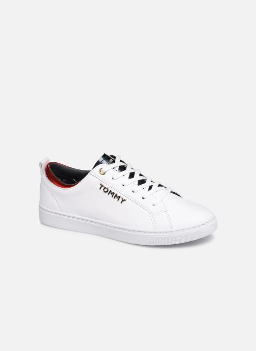 Sneaker Tommy Hilfiger TOMMY CITY SNEAKER weiß detaillierte ansicht/modell